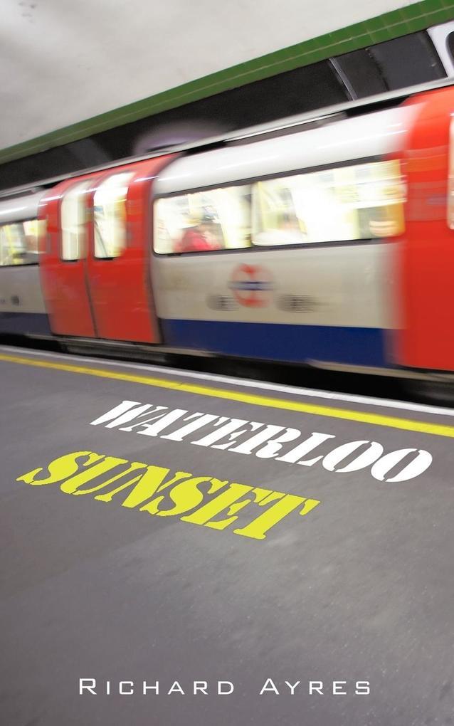 Waterloo Sunset als Taschenbuch
