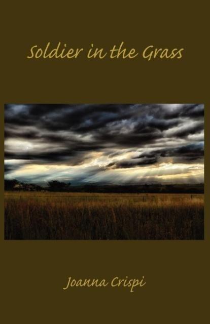 Soldier in the Grass als Taschenbuch