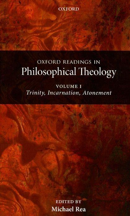 Oxford Readings in Philosophical Theology als Taschenbuch