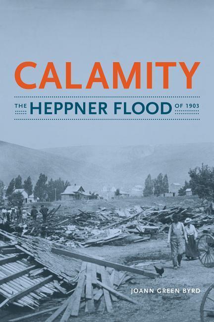 Calamity als Taschenbuch