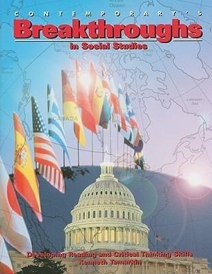 Breakthroughs in Social Studies Skills als Taschenbuch
