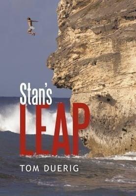 Stan's Leap als Buch (gebunden)
