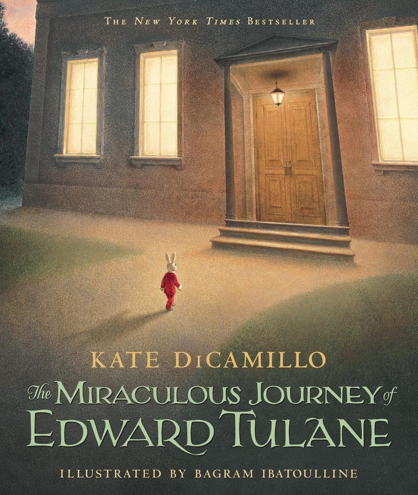 The Miraculous Journey of Edward Tulane als Taschenbuch