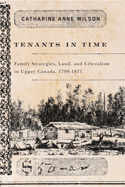 Tenants in Time als Taschenbuch