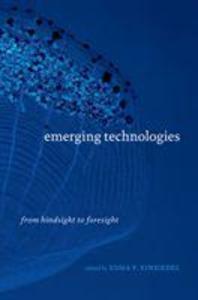 Emerging Technologies als Taschenbuch