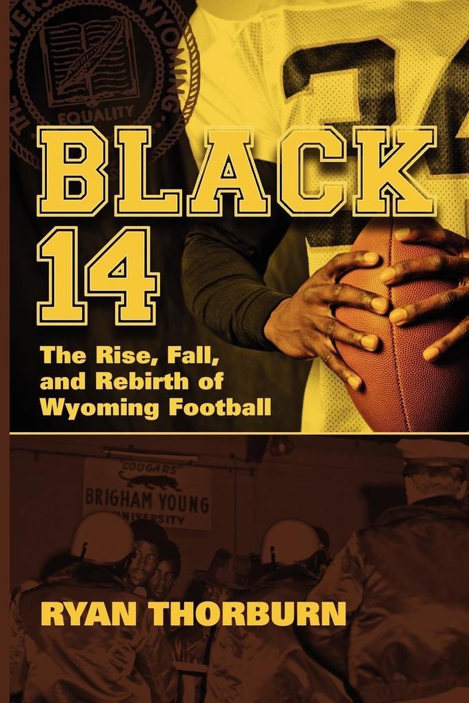 Black 14 als Taschenbuch