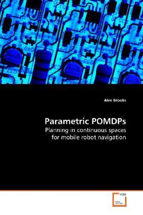 Parametric POMDPs als Buch (kartoniert)