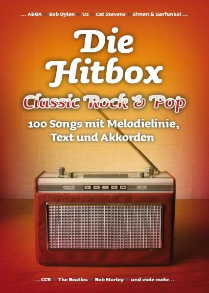 Die Hitbox als Blätter und Karten