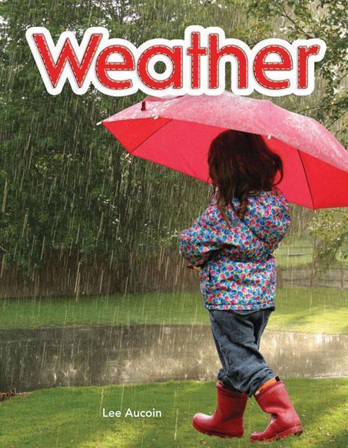 Weather Lap Book (Weather) als Taschenbuch