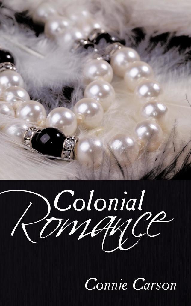 Colonial Romance als Taschenbuch