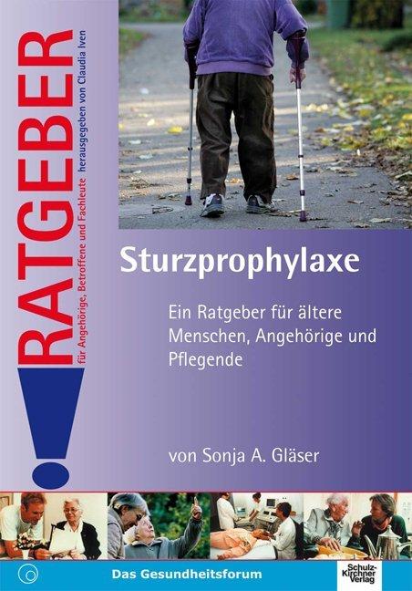 Sturzprophylaxe als Buch (kartoniert)