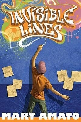 Invisible Lines als Buch (gebunden)