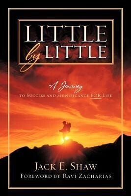 Little by Little: A Journey als Taschenbuch