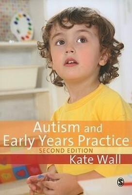 Autism and Early Years Practice als Taschenbuch