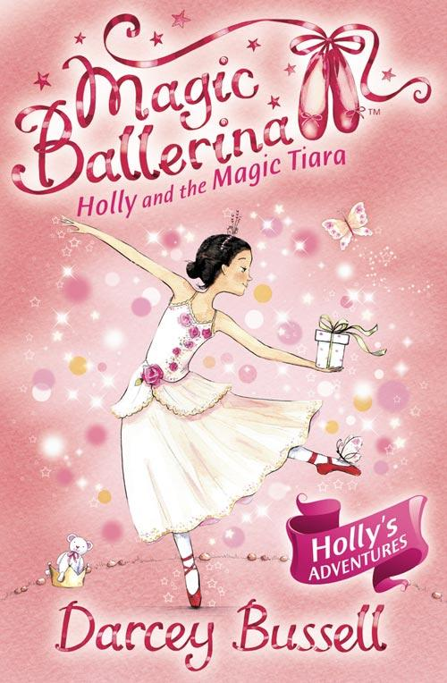 Holly and the Magic Tiara als Taschenbuch