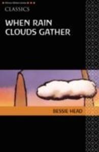 AWS Classics When Rain Clouds Gather als Taschenbuch