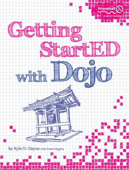 Getting StartED with Dojo als Buch (kartoniert)