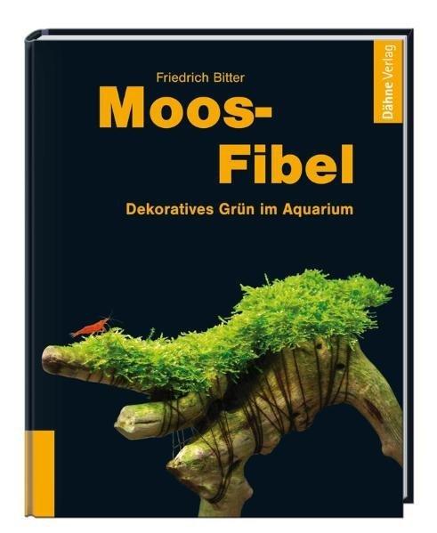 Moos-Fibel als Buch (gebunden)