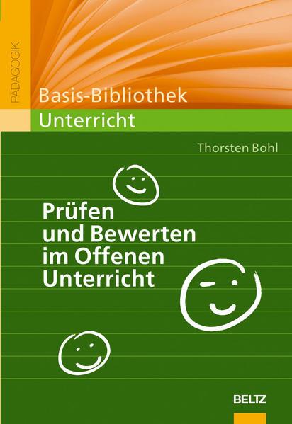 Prüfen und Bewerten im Offenen Unterricht als Buch (kartoniert)