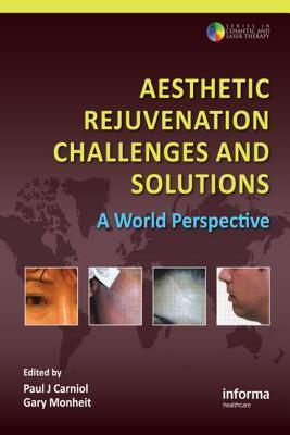 Aesthetic Rejuvenation Challenges and Solutions als Buch (gebunden)