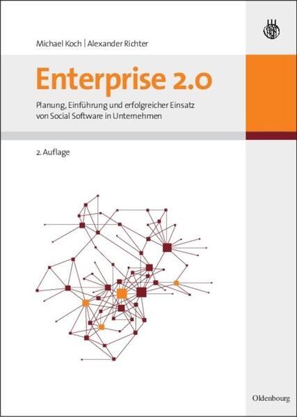 Enterprise 2.0 als Buch