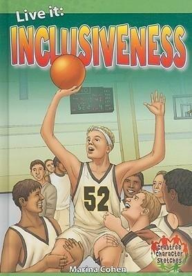 Live It: Inclusiveness als Buch (gebunden)