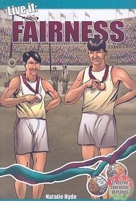 Live It: Fairness als Taschenbuch