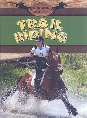 Trail Riding als Buch (gebunden)