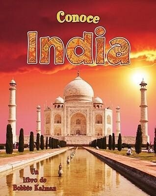 Conoce India = Spotlight on India als Taschenbuch