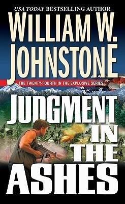 Judgment in the Ashes als Taschenbuch