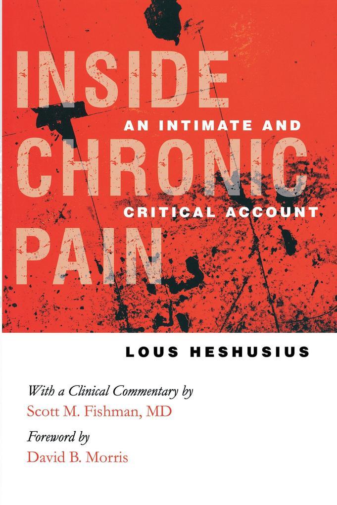 Inside Chronic Pain als Buch (gebunden)