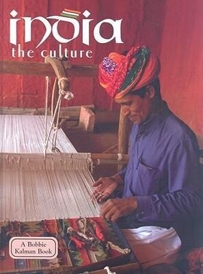 India: The Culture als Buch (gebunden)