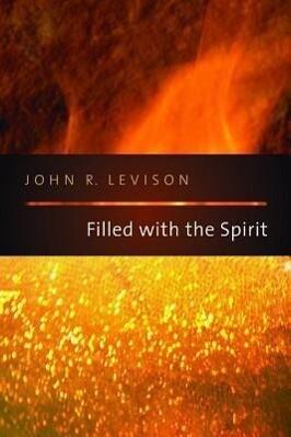 Filled with the Spirit als Buch (gebunden)