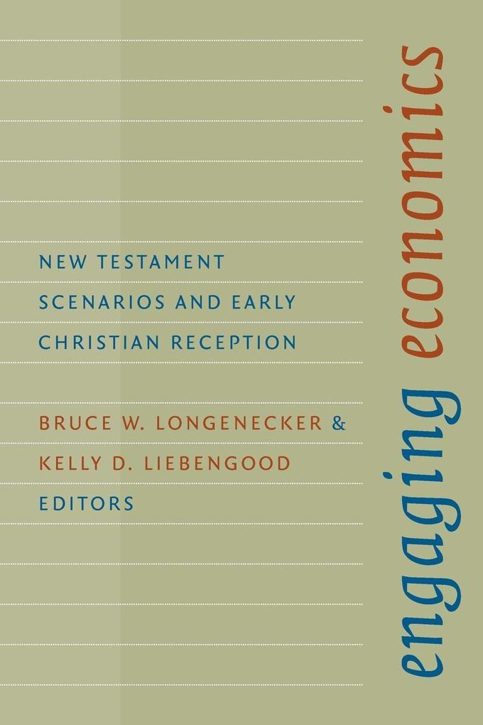 Engaging Economics als Taschenbuch