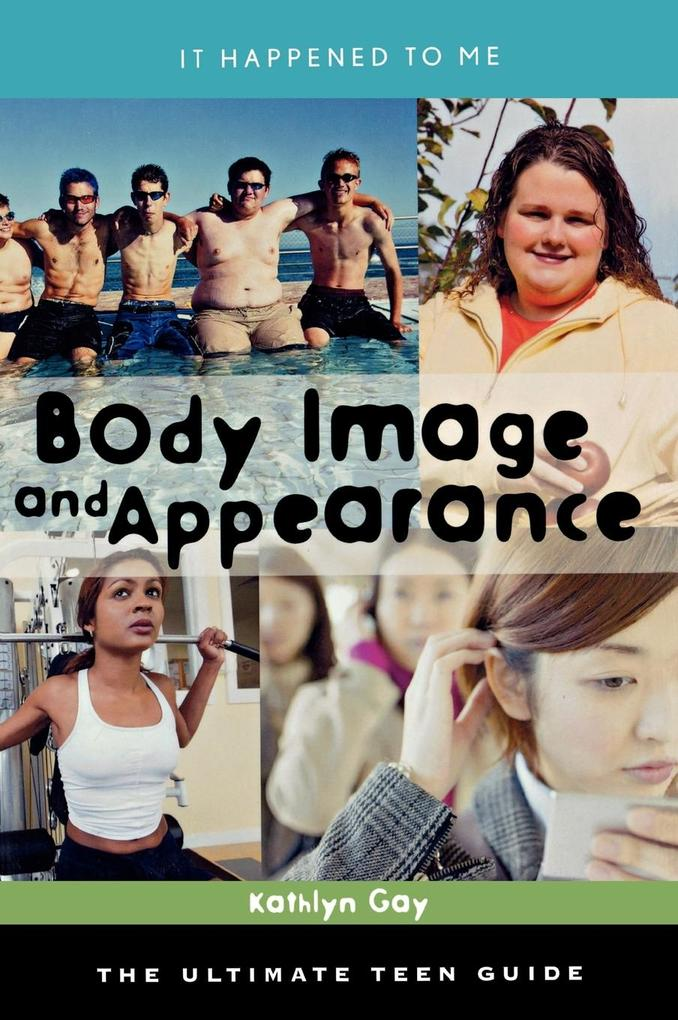 Body Image and Appearance als Buch (gebunden)