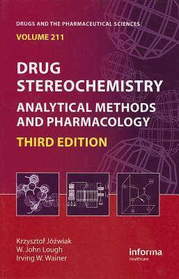 Drug Stereochemistry als Buch (gebunden)