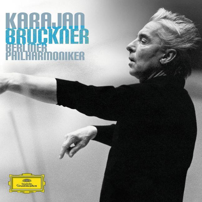 Sinfonien 1-9 als CD