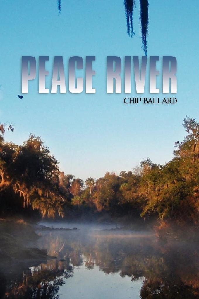 Peace River als Taschenbuch
