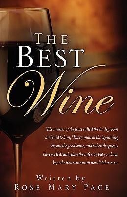 The Best Wine als Taschenbuch