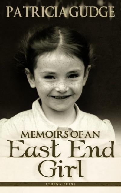 Memoirs of an East End Girl als Taschenbuch