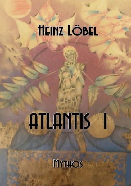 Atlantis I als Buch (gebunden)