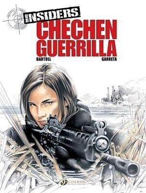 Insiders Vol.1: Chechen Guerilla als Taschenbuch