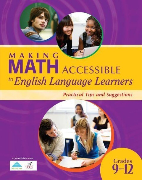 Making Math Accessible to Students with Special Needs: Practical Tips and Suggestions, Grades 9-12 als Taschenbuch
