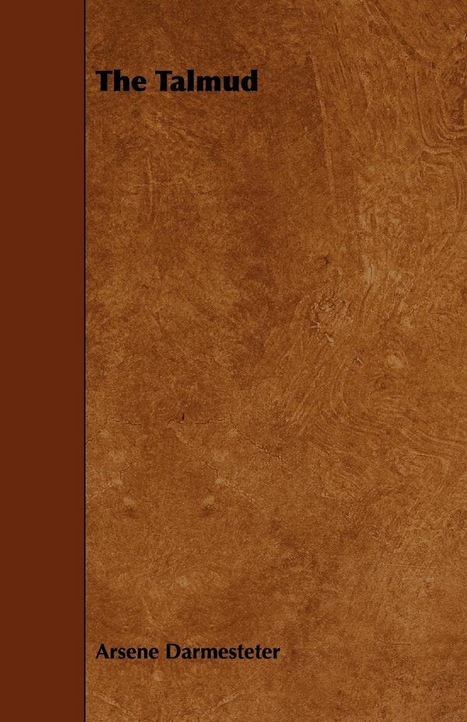 The Talmud als Taschenbuch