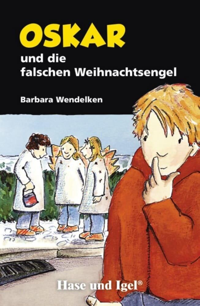 Oskar und die falschen Weihnachtsengel als Taschenbuch