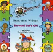 Brrmm! Let's Go! In Polish and English