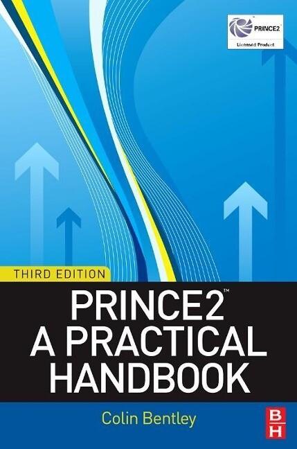 Prince 2: A Practical Handbook als Buch (kartoniert)