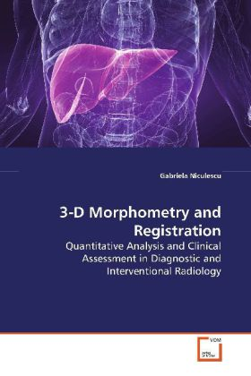 3-D Morphometry and Registration als Buch (gebunden)