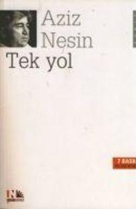 Tek Yol als Taschenbuch