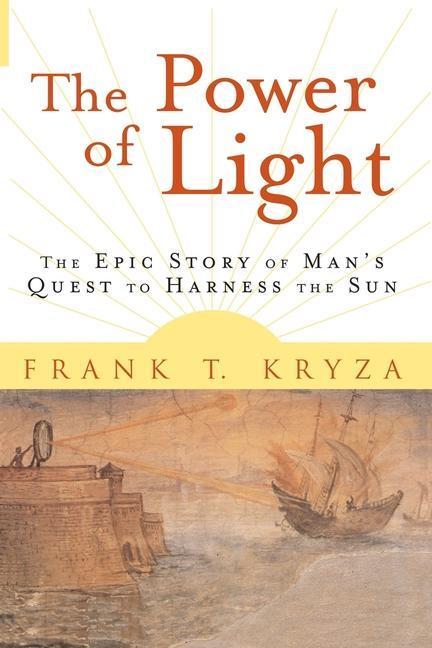 The Power of Light als Taschenbuch